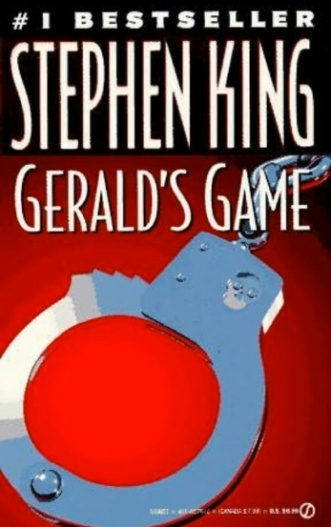 geraldines game