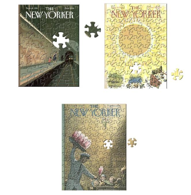 ny puzzles