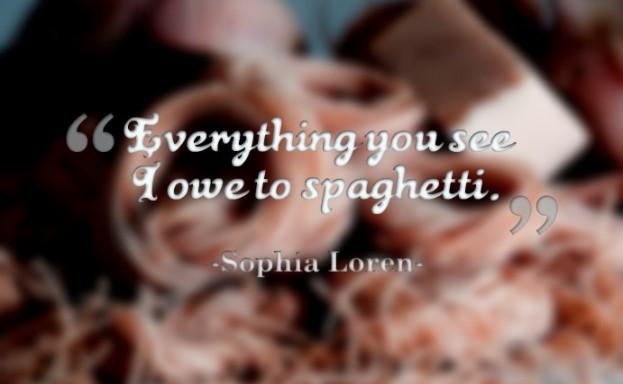 spaghettiquote