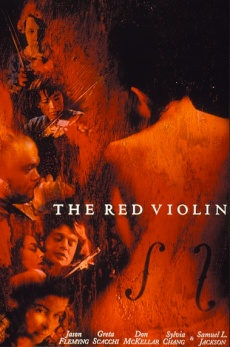 theredviolin