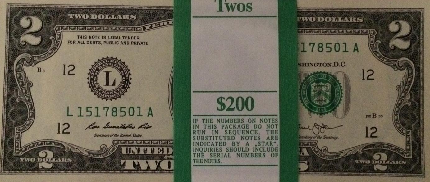 200 bills