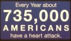 735 heart