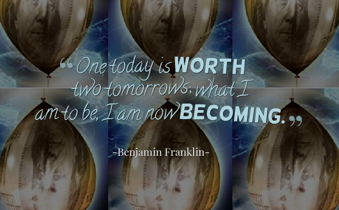 quotebenfranklin