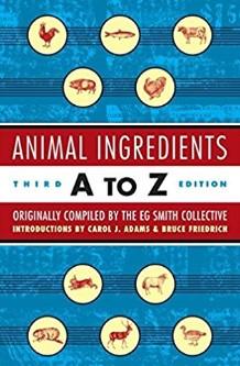 animalingredients