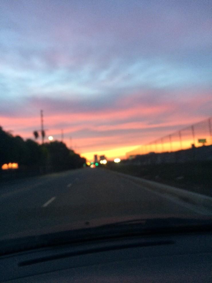 morningskyroad