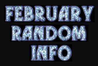 februaryrandom