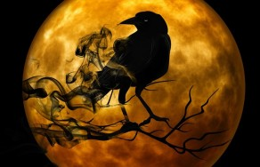 crowmoon