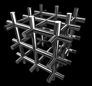cubemetal