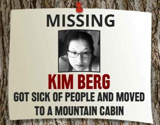 missingkimberg