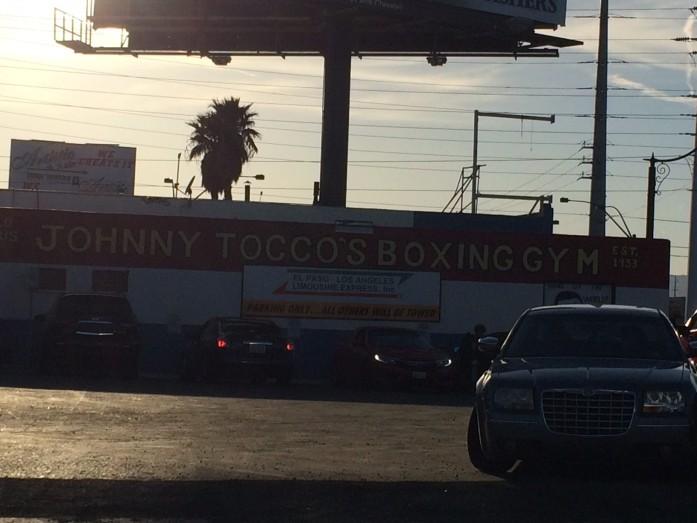 johnnysboxing