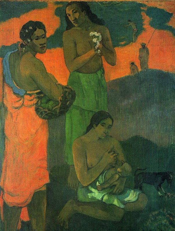 maternity 1899