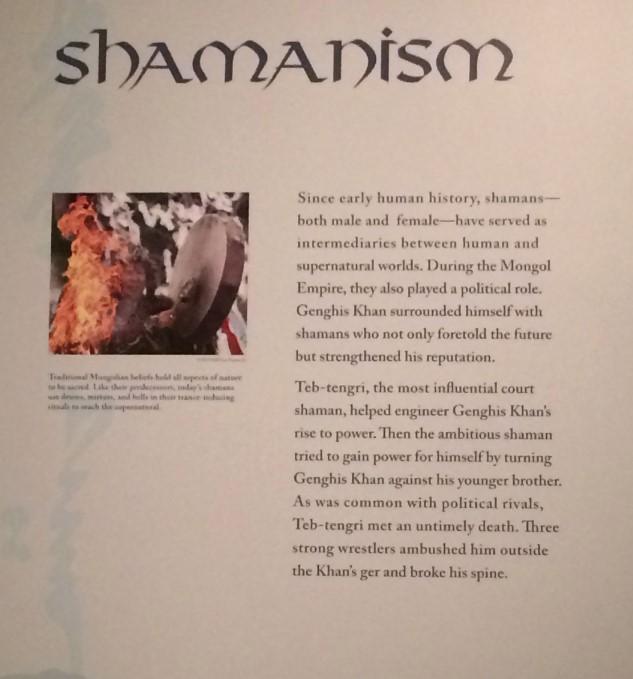 shamanismgk