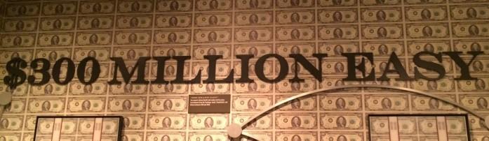 300 million