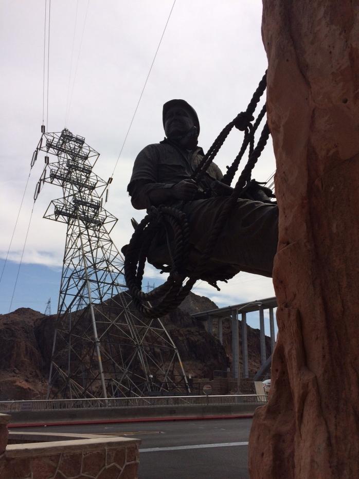 climbersculptor