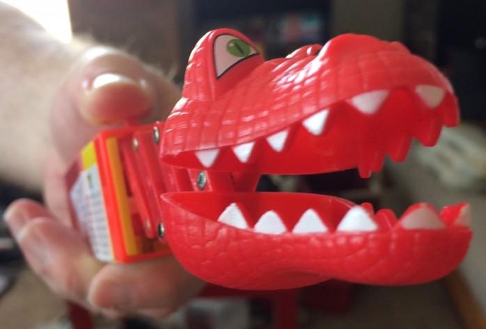gatorchomp