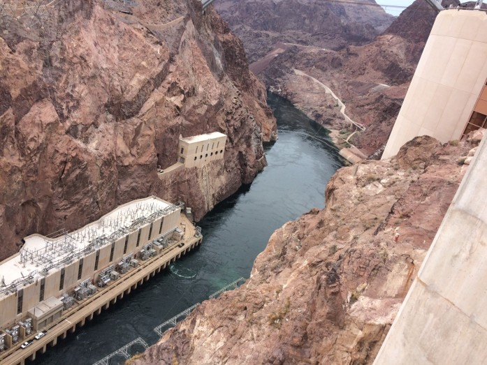 Hoover Dam (why not?!) – Pisaries Creator