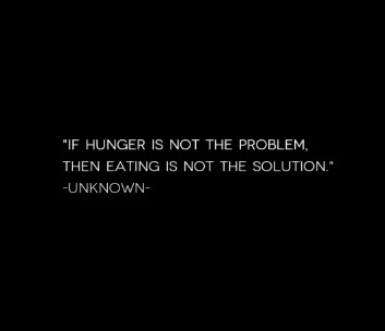 hungerunknownquote
