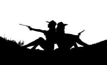 cowgirlspistols
