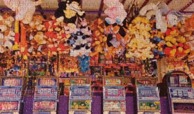 gamespuzzle