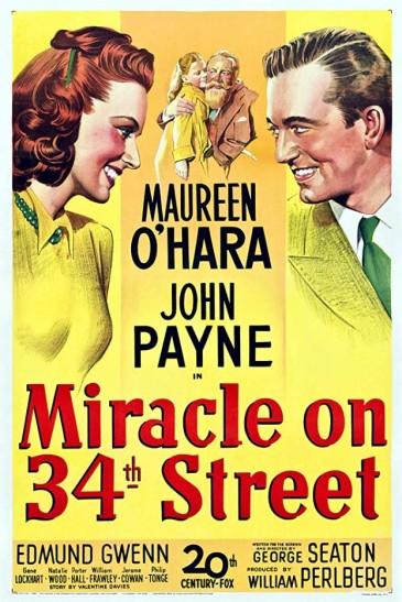 miracle34street