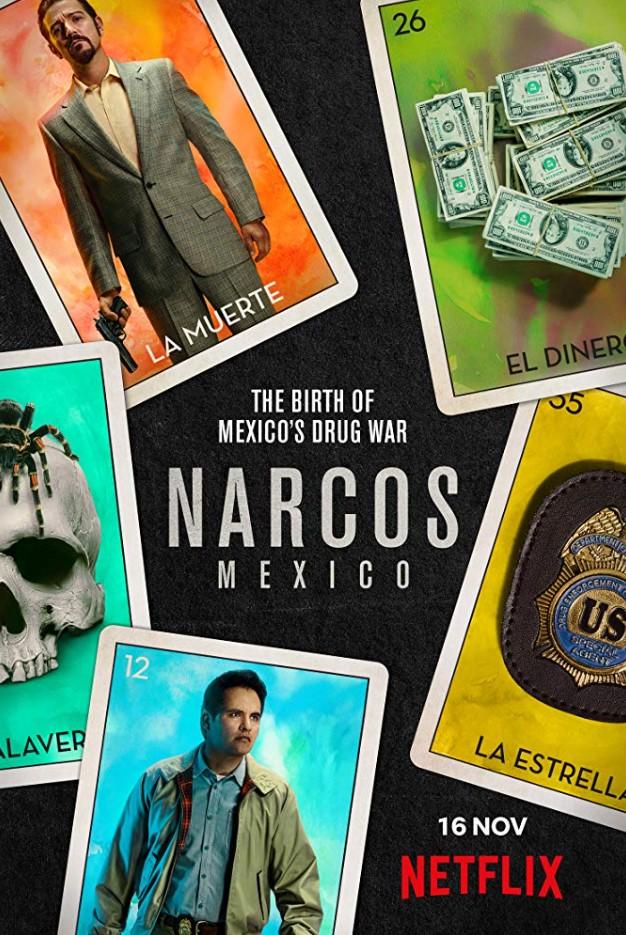 narcosmexico