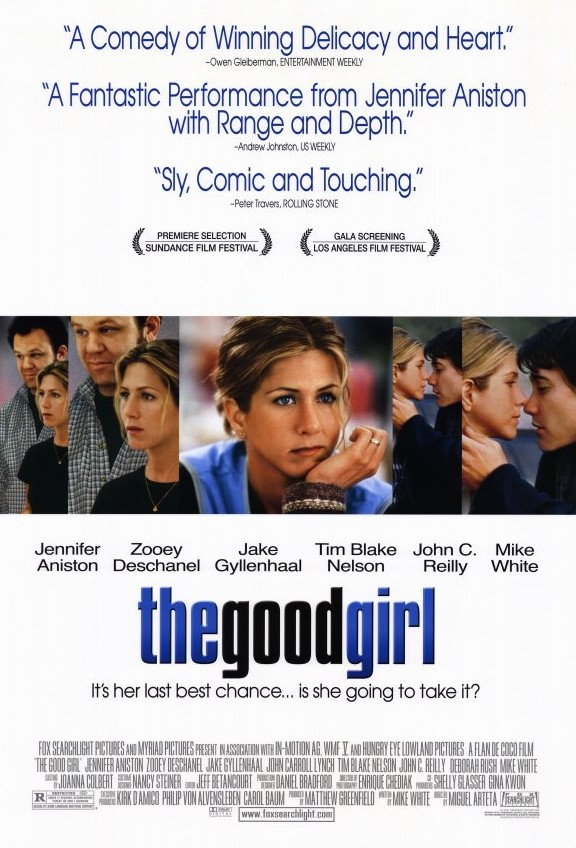 thegoodgirl