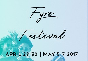 fyrefestival