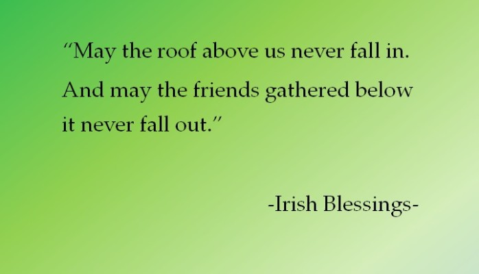 irishblessings