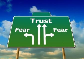 trustfear