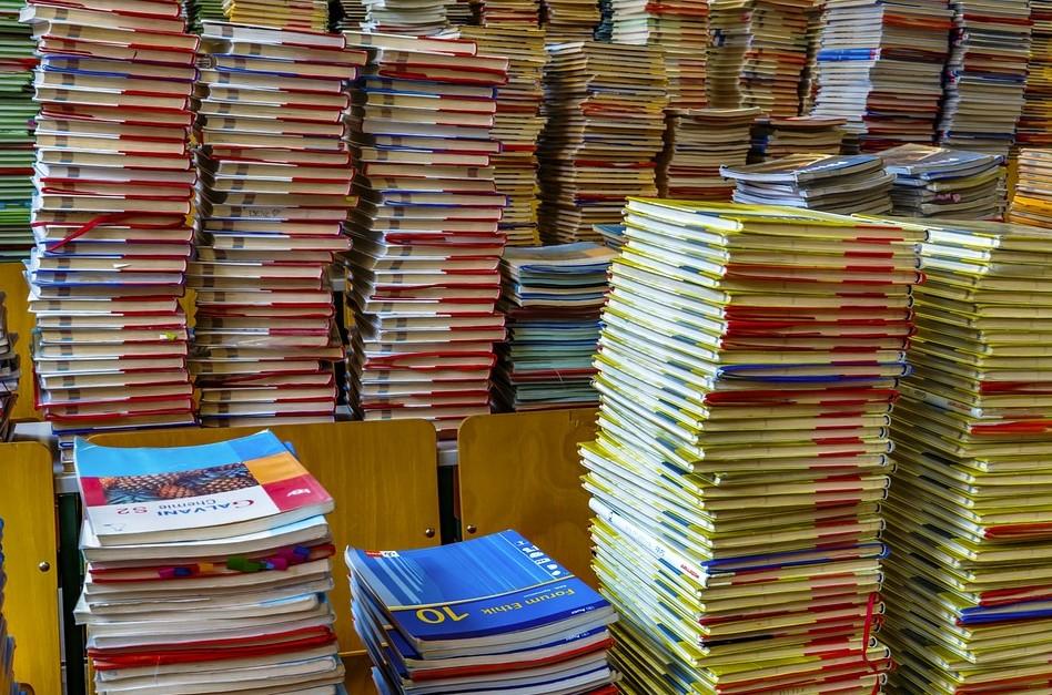 highschoolbooks