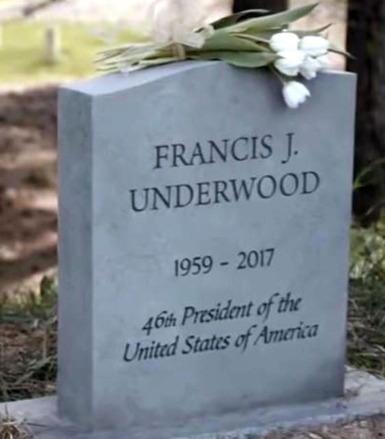 francisunderwood