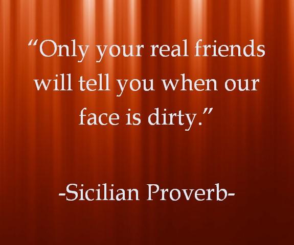 sicilianproverb