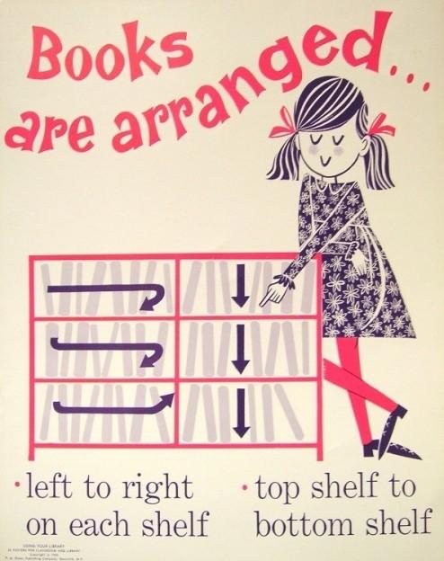 booksarranged