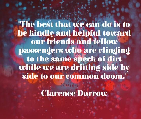 darrowquote