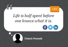 frenchquote