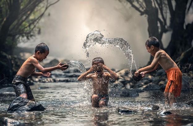 kidswater