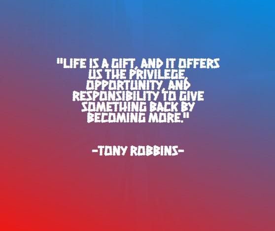 robbinsquote