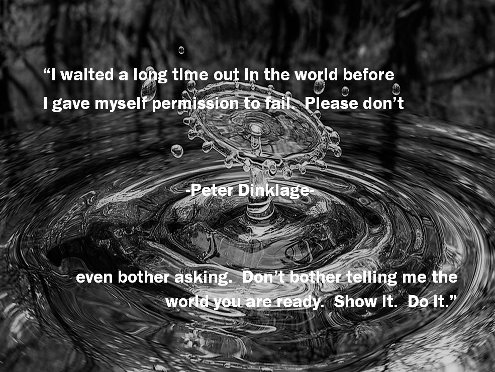 peterquote