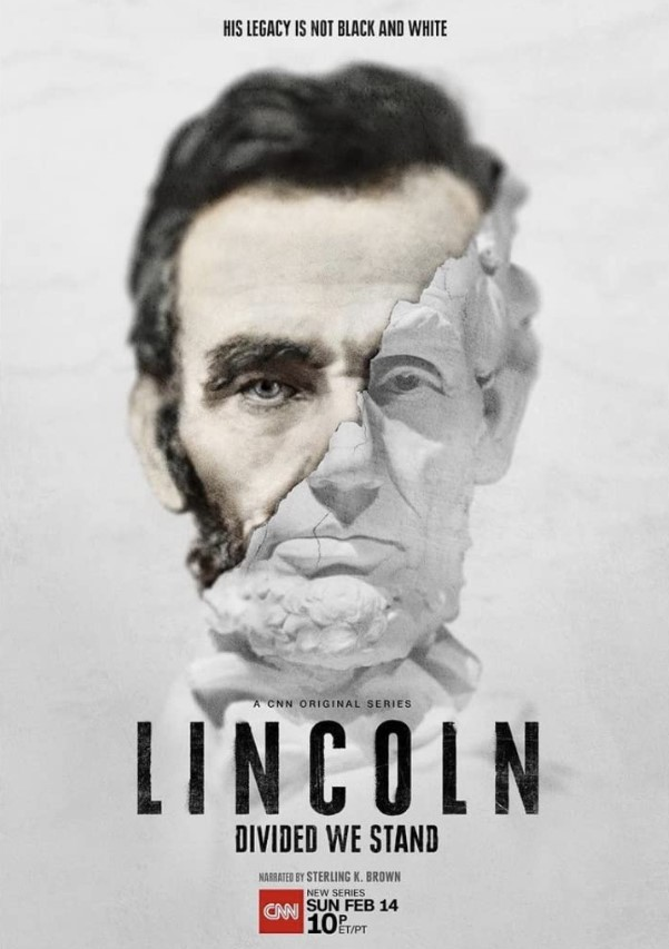 This image has an empty alt attribute; its file name is lincoln.jpg